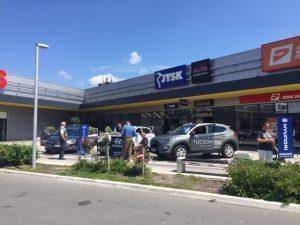 Hyundai Open Day u TC Shoppi