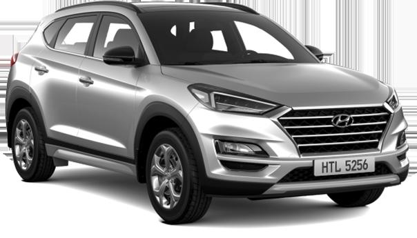 Hyundai Tucson brošura