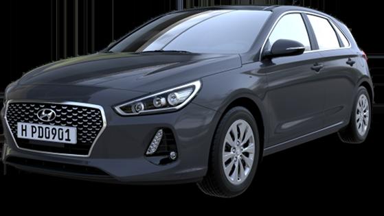 Hyundai i30 brošura