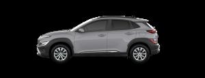 Hyundai Kona Cyber Grey