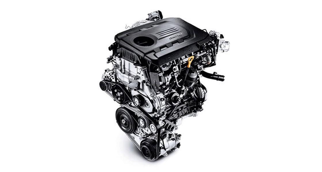 Hyundai i30 Karavan sa dizel motorom snage 136 KS