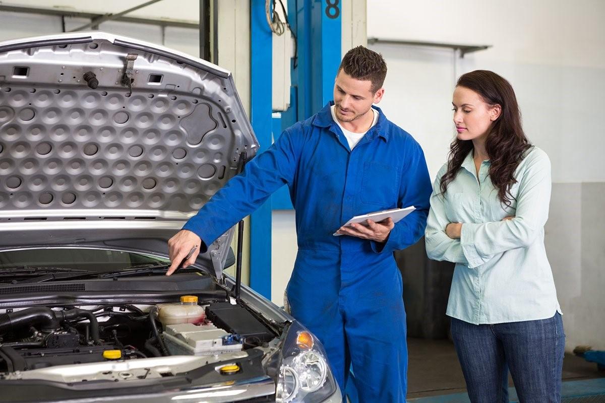 Vlasniku vozila se jasno mora naglasiti koje su intervencije urađene