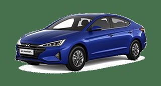 Najnovija Hyundai Elantra