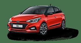 Najnoviji Hyundai i20