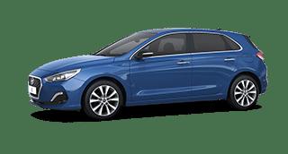 Najnoviji Hyundai i30