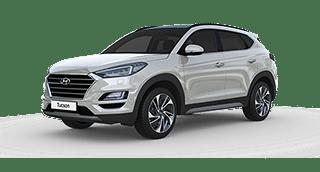 Najnoviji Hyundai Tucson