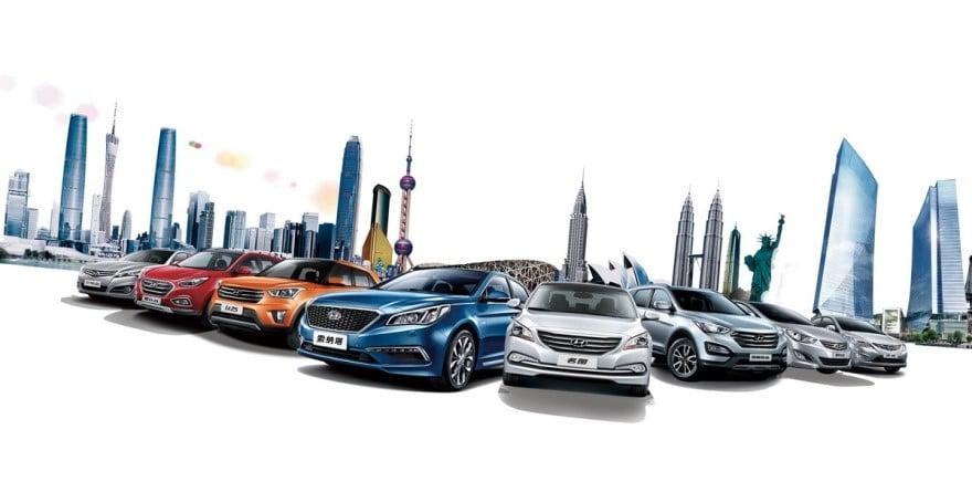 Tokom više od 50 godina razvoja, Hyundai nudi široku lepezu modernih automobila