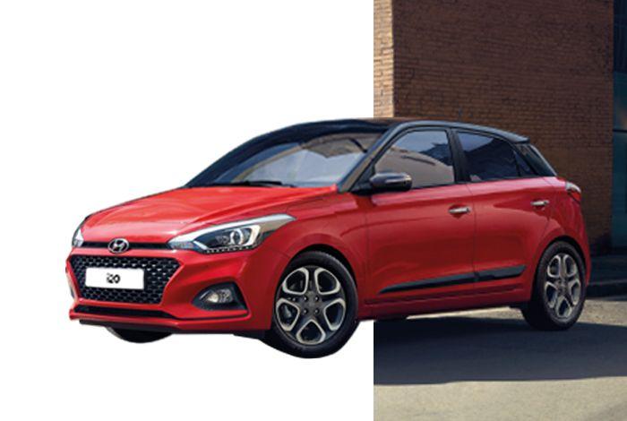 Akcija: Hyundai i20