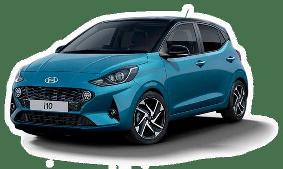 Novi Hyundai i10