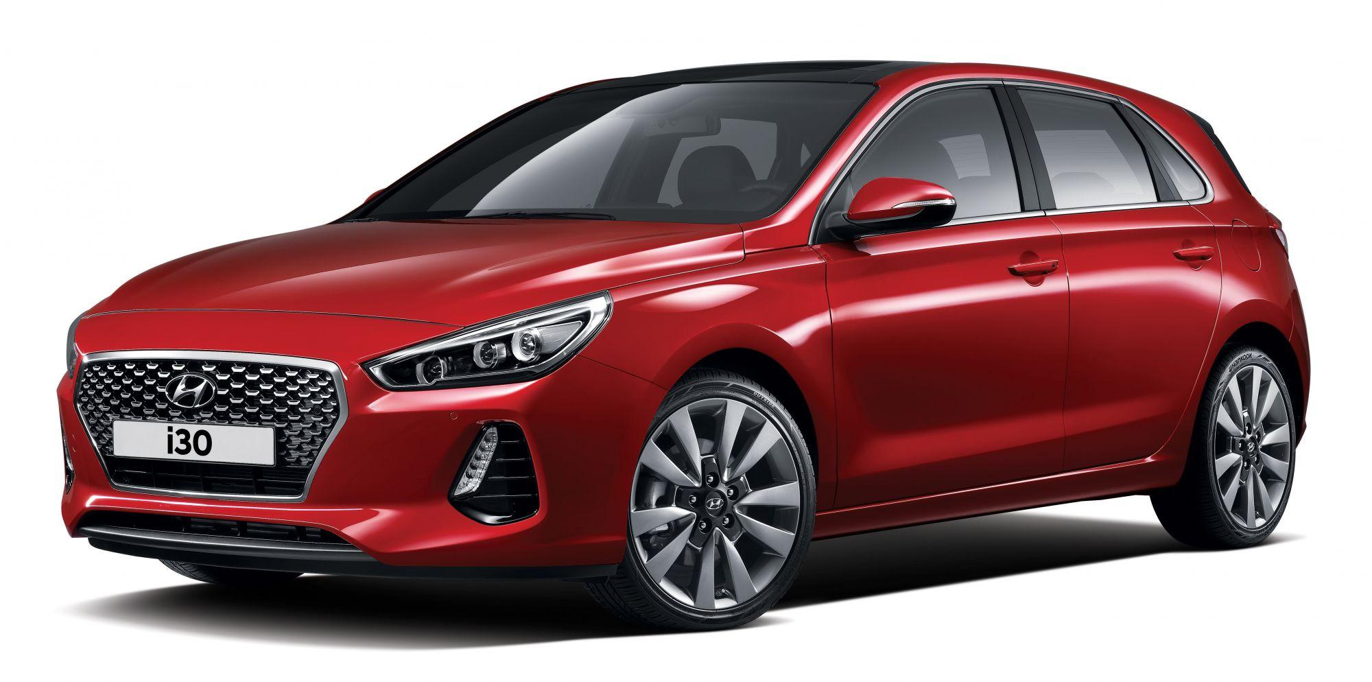 akcija - Hyundai i30 1,4 MPi Impression