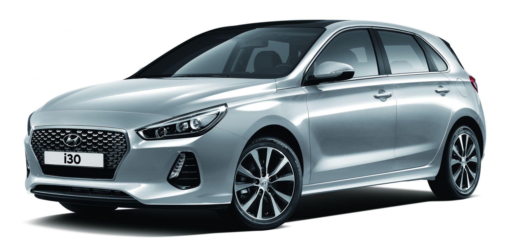 akcija - Hyundai i30 1,4 MPi Premium