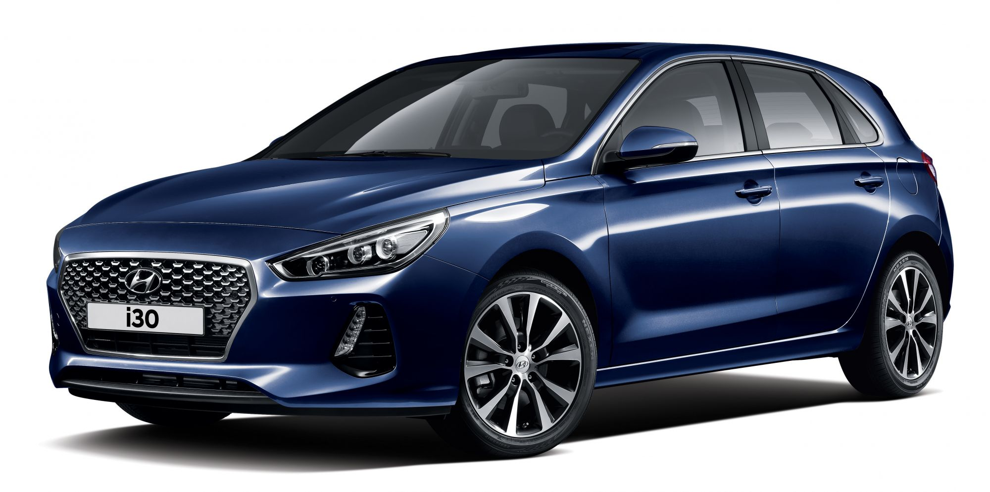 akcija - Hyundai i30 1,4 MPi Style