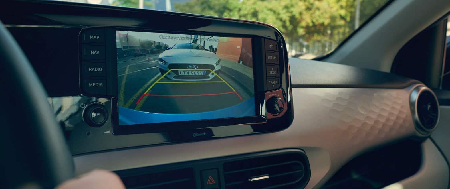 Komfor i bezbednost osoba i predmeta van vozila