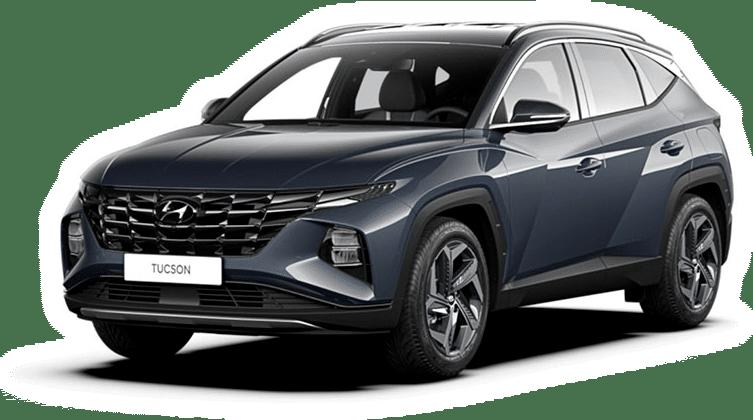 Novi Hyundai Tucson za 2021. godinu