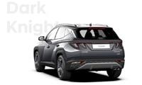 Hyundai Tucson - boja Dark Knight