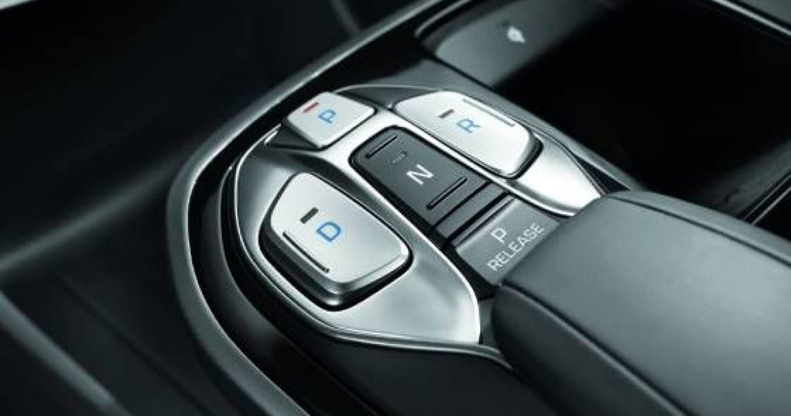 Hyundai IONIQ Electric, uživanje i za posmatrače i za vozače