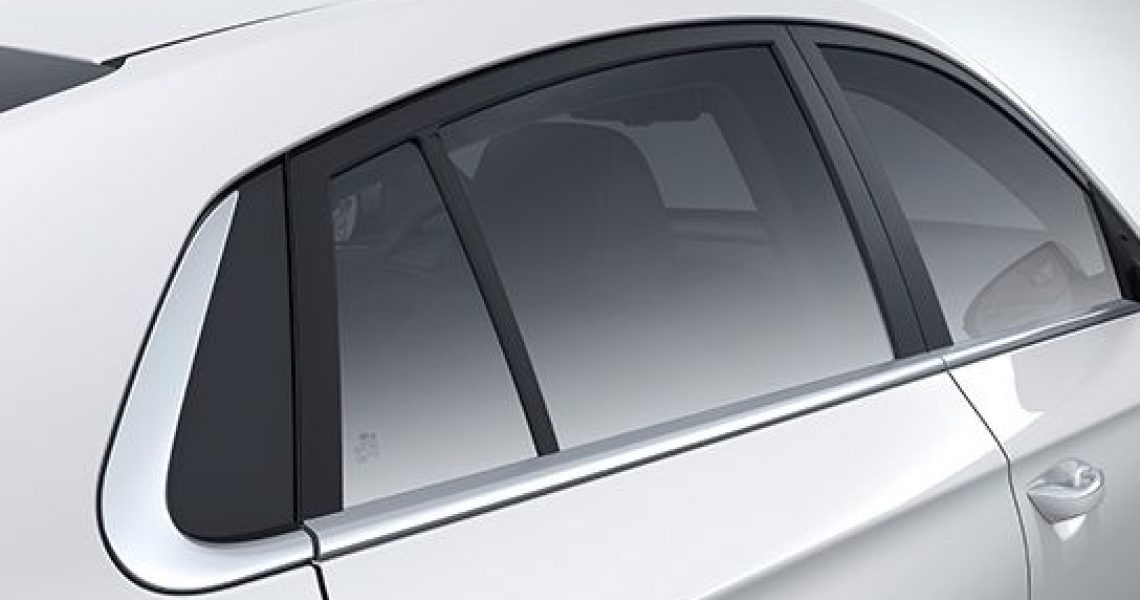 Hyundai IONIQ Electric - spoljašnjost
