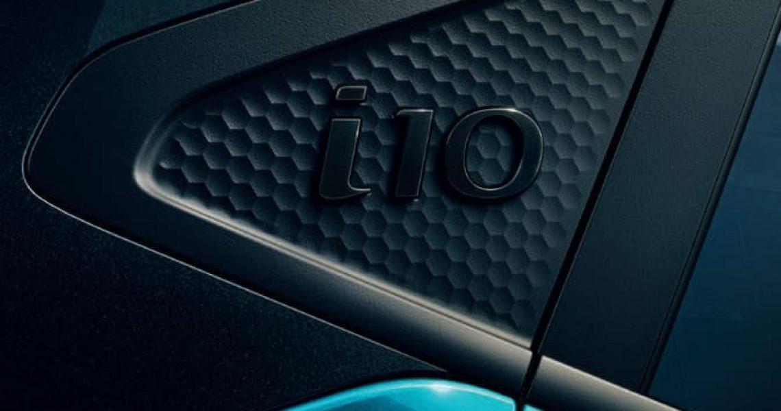 Novi i10 - spoljašnjost