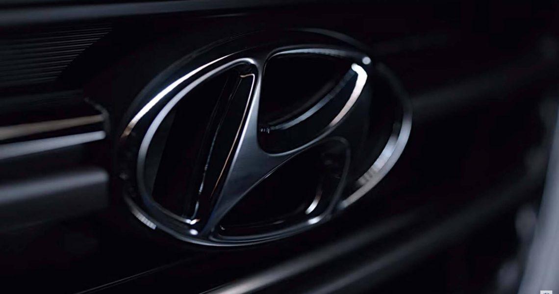 Hyundai video