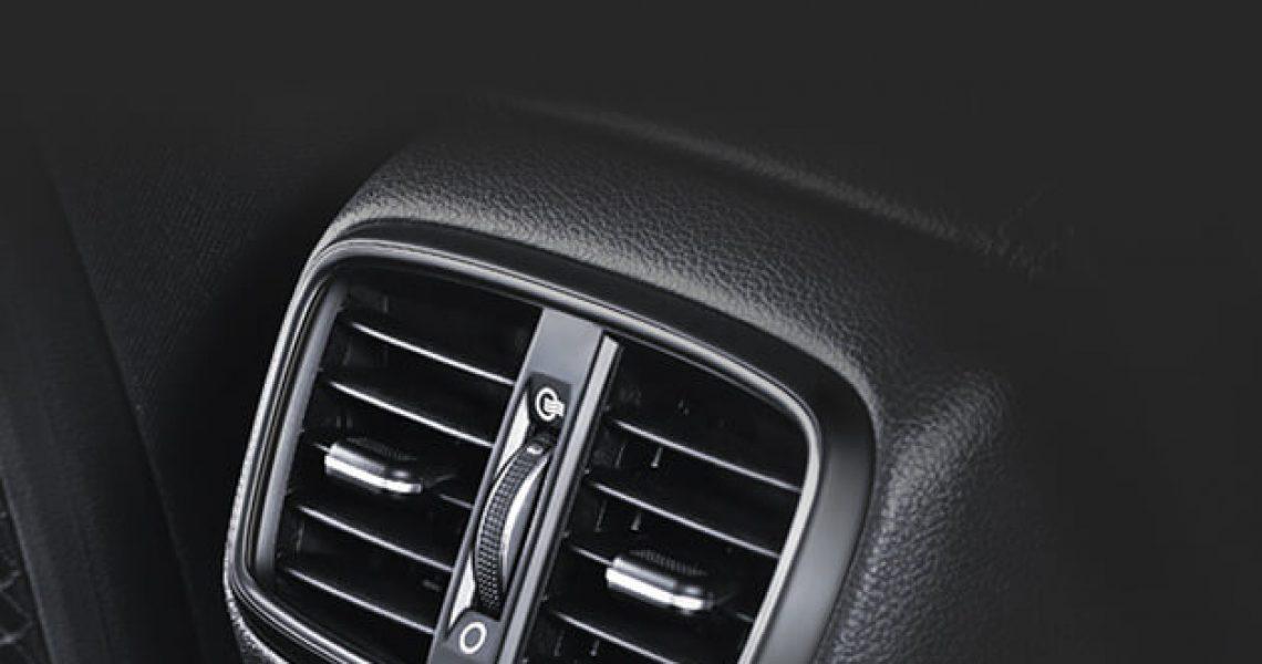 Hyundai i30 Karavan - ventilacioni sistemi enterijera