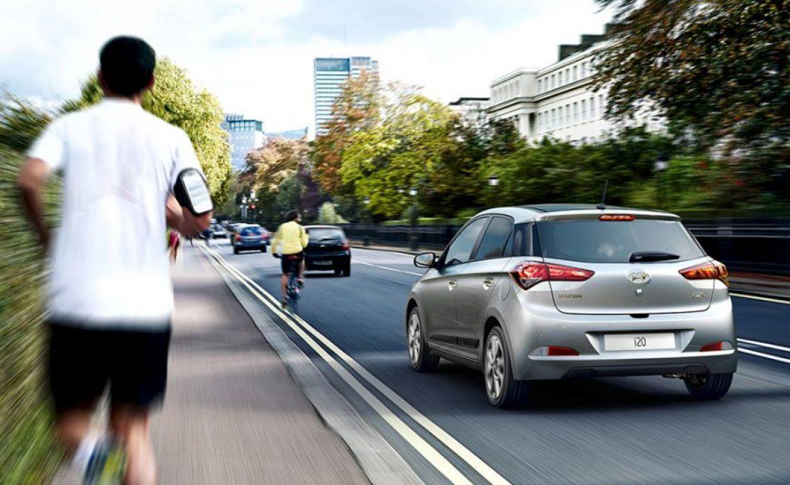 Štedljiv i ekološki unapređen, i20 je auto urbanih generacija