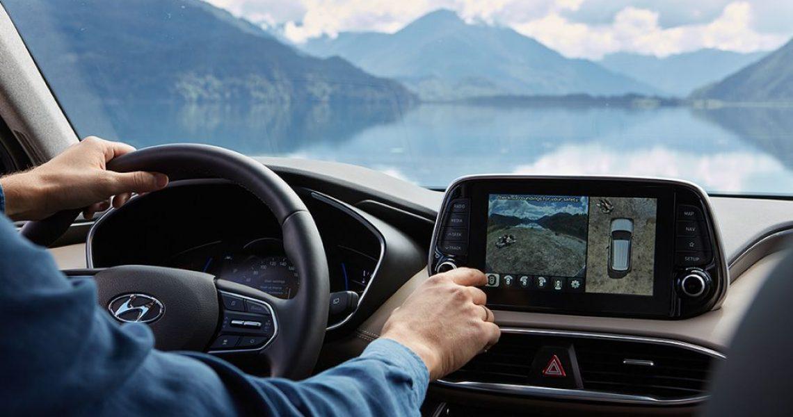 Savremeni multimedijalni sistemi za vozača i putnike