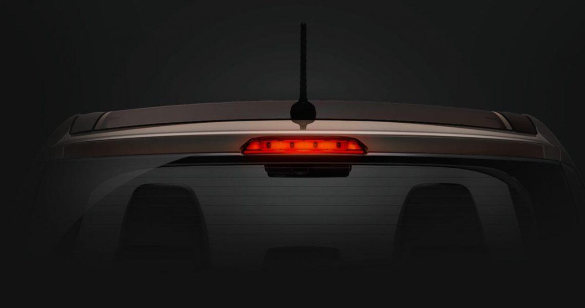 Hyundai i20 - gornja stop svetla