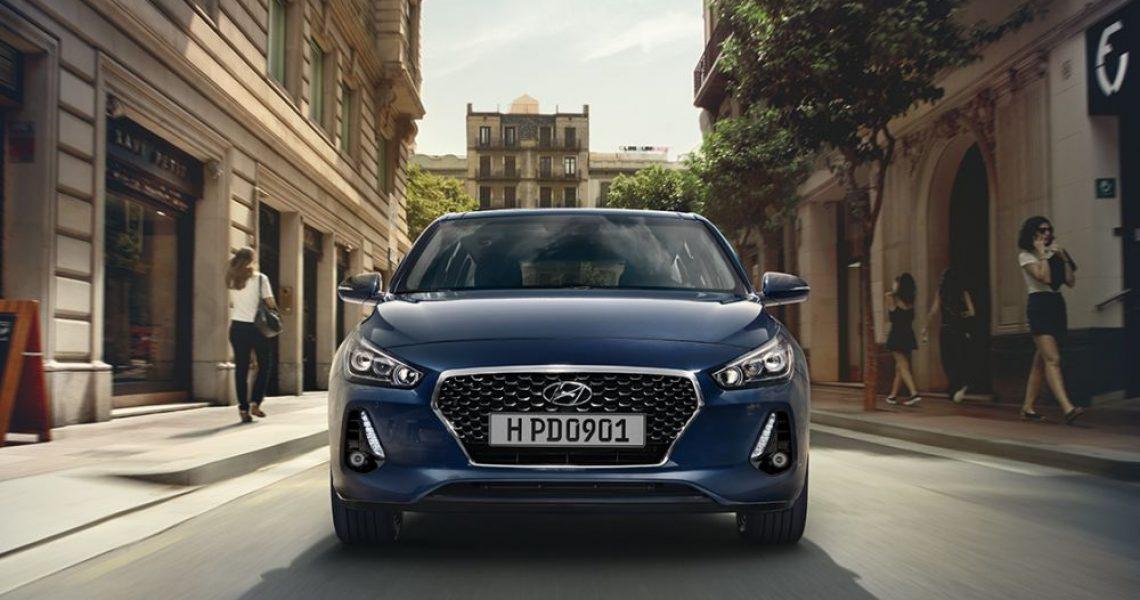Hyundai i30 2019 (5)