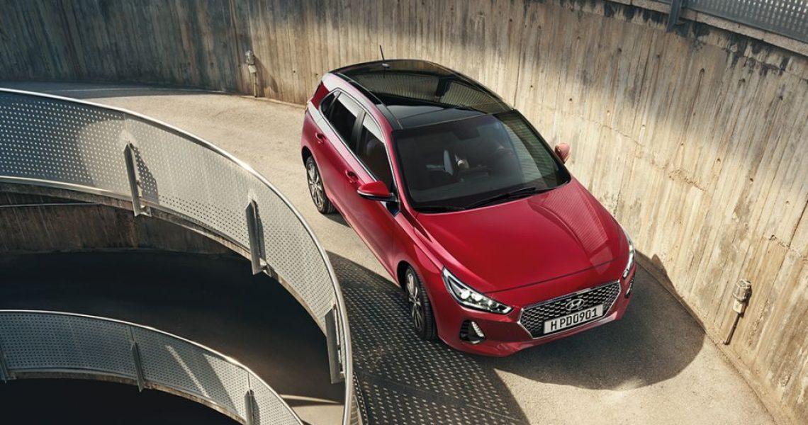 Hyundai i30 2019 (4)