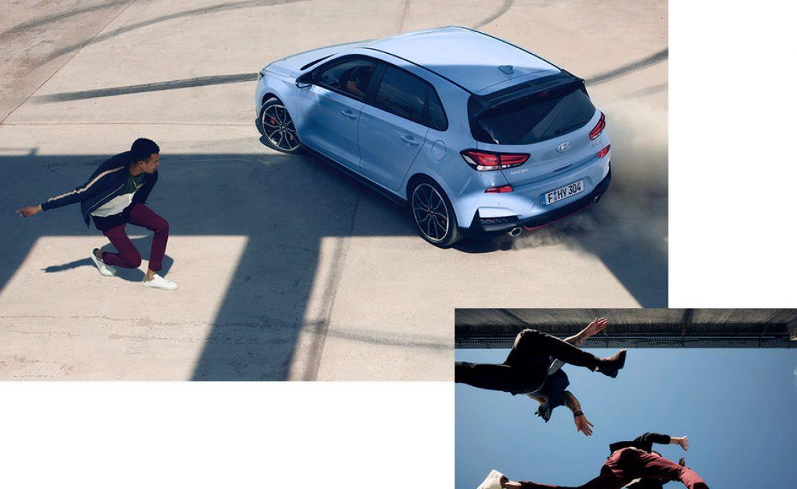 Hyundai i30 N - kvalitetne kočnice za savršenu sportsku vožnju