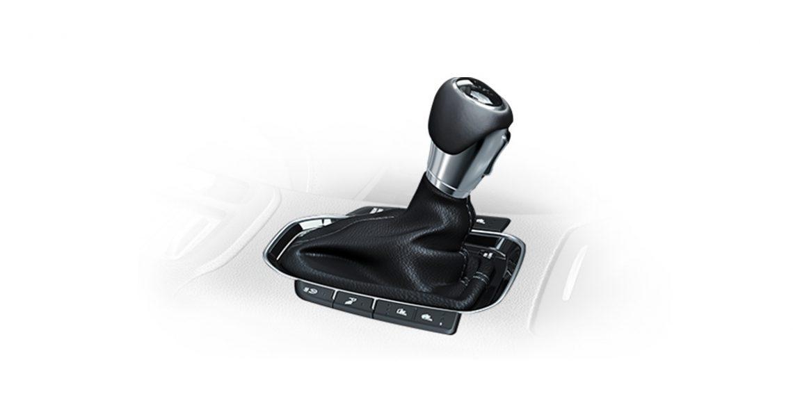Hyundai i30 Karavan - ručni menjač sa šest brzina