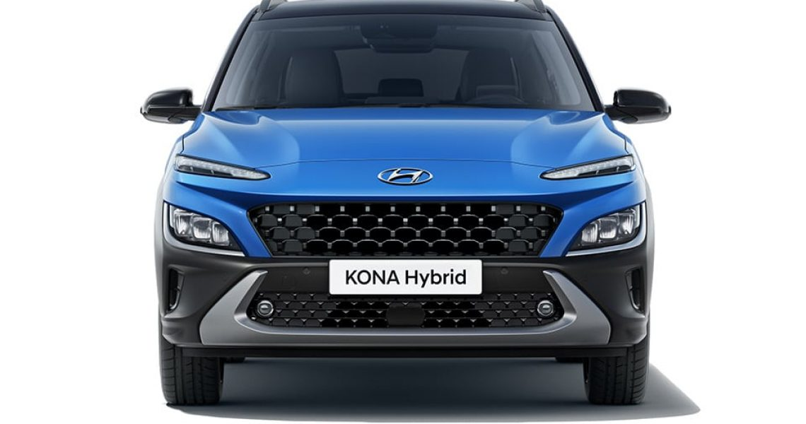 Nova Kona Hybrid - prodaja, cena