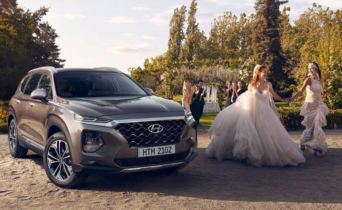 Hyundai Santa Fe - udobnost i sloboda