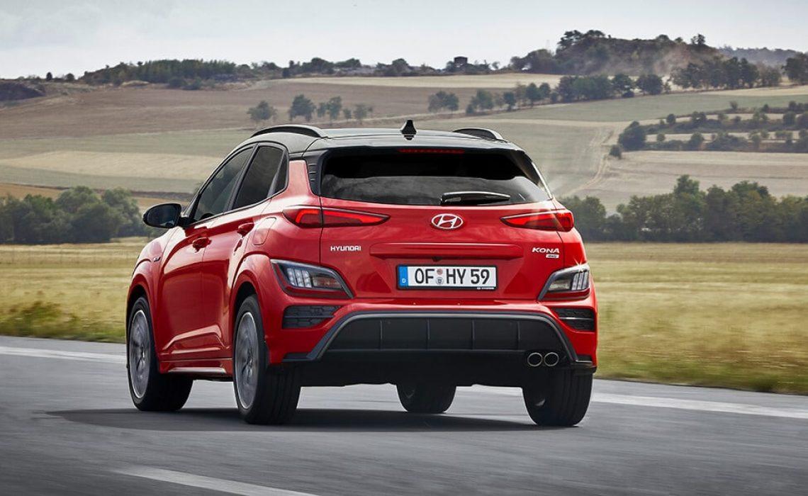 Maksimum funkcionalnosti dobijen je idealnom visinom vozila